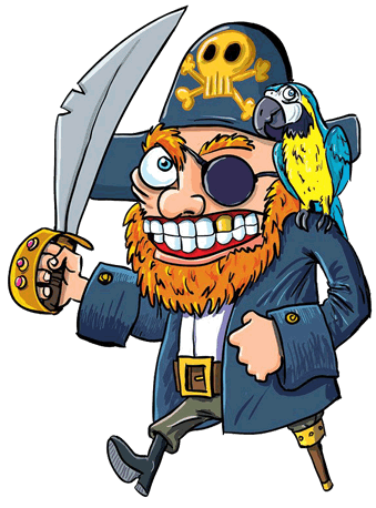 piratePete